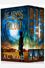 The Abyss Trilogy Box Set (Avoiding the Abyss, Approaching the Abyss, and Accepting the Abyss) Kindle Edition