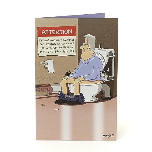 Humorous Birthday Cards Amazon