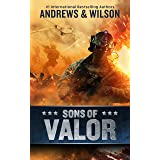 Sons of Valor (The Tier One Shared-World Series Book 1)