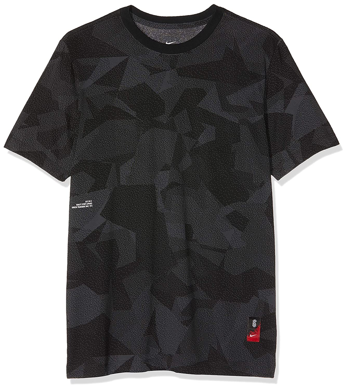 Nike Herren Ki M Nk Dry Tee Df AOP Camo Camo Camo T-Shirt B07MN2S2L3 Spieltrikots Elegante Form 359970