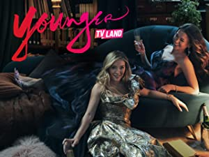 Amazon com: Younger Season 6: Sutton Foster, Debi Mazar, Miriam Shor