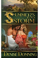 Summer's Storm (The Seasons Series Book 2) Kindle Edition