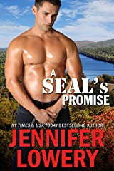 A SEAL's Promise (Novelette) (SEAL Team Alpha Book 4) Kindle Edition
