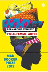 fille, femme, autre (GLOBE) (French Edition) Paperback