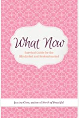 What Now: Survival Guide for the Blindsided and Brokenhearted Kindle Edition