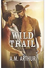 Wild Trail (Clean Slate Ranch Book 1) Kindle Edition