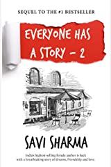 Everyone Has a Story 2 Kindle Edition