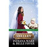 Shelley: Mail Order Bride (The Christmas Brides of Jefferson City Book 4)