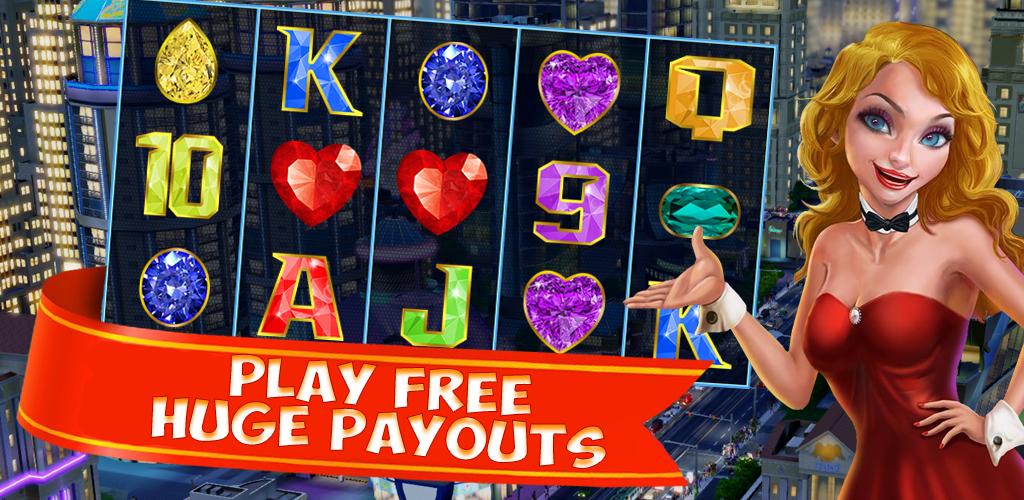 best casino lucky coins