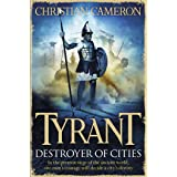 Tyrant: Destroyer of Cities (Tyrant series Book 5)