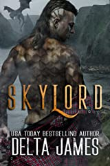 Skylord: A Dark Dragon Shifter Romance (Alpha Lords Book 7) Kindle Edition