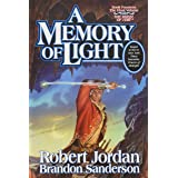 A Memory of Light (Wheel of Time, Book 14) (Wheel of Time, 14)