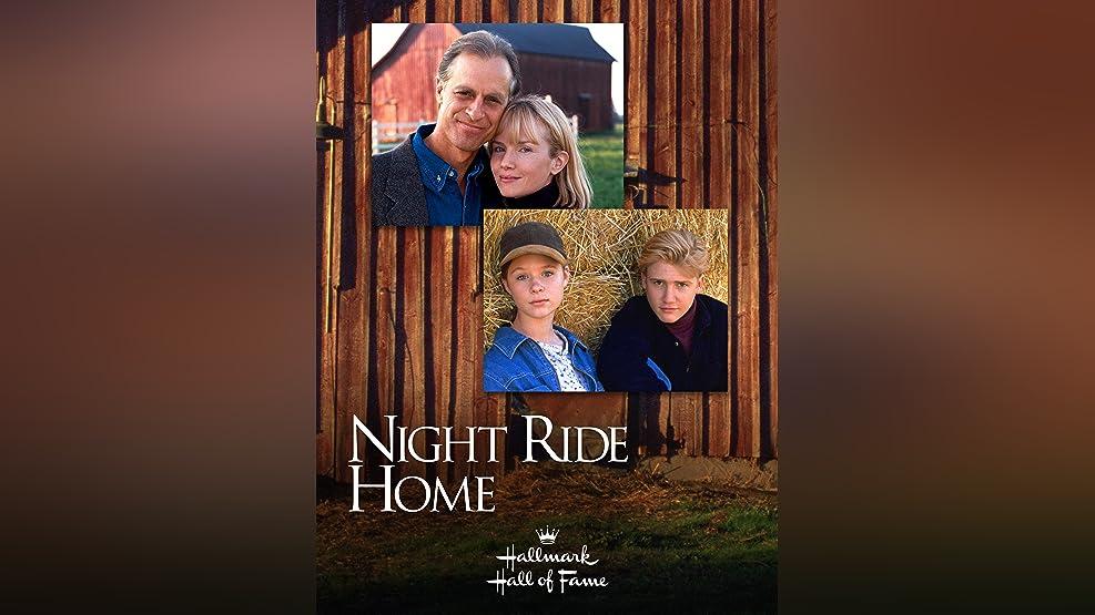 Night Ride Home