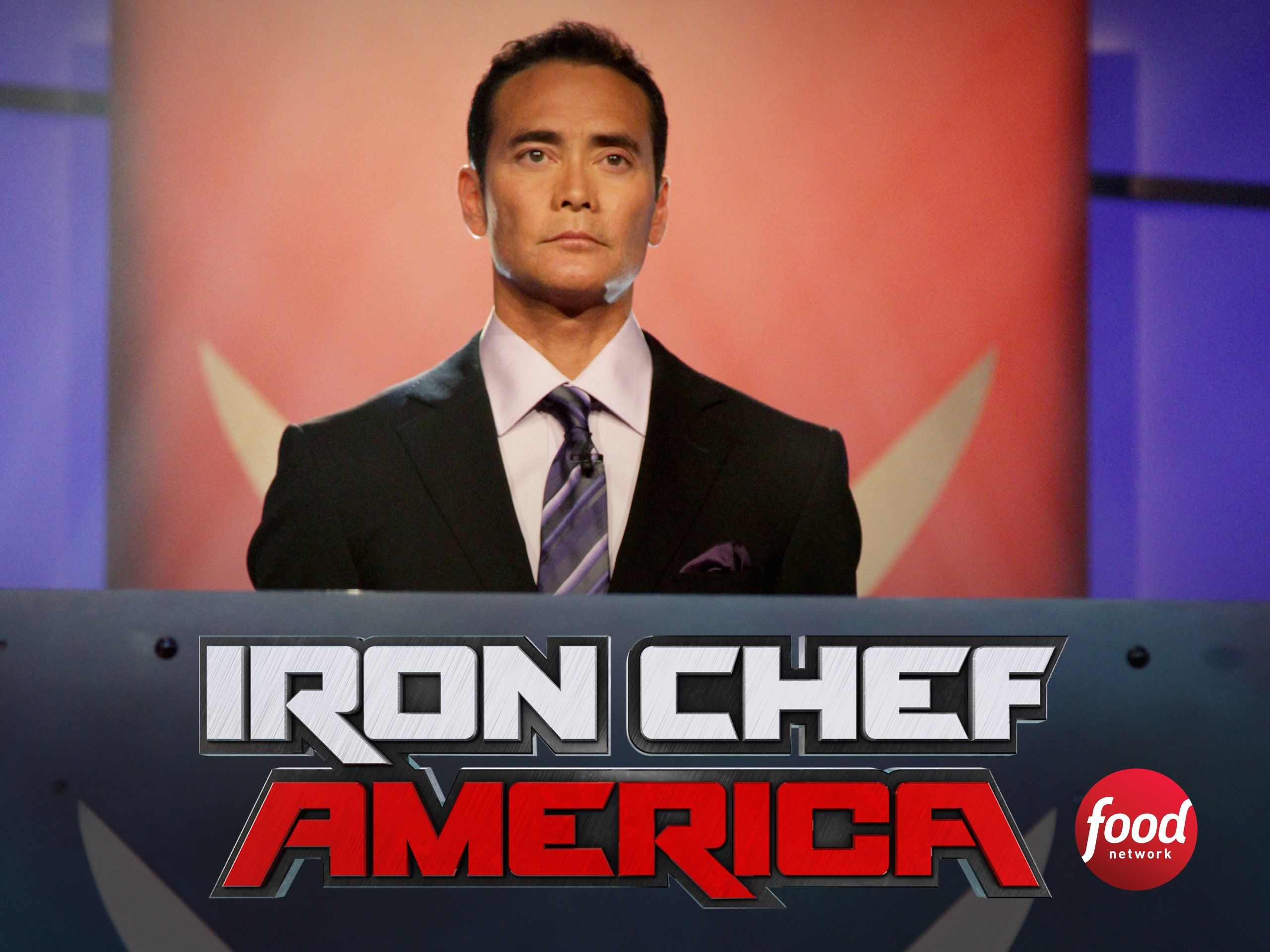 Amazon com: Watch Iron Chef America Season 5 | Prime Video