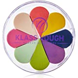 Esponja Queijinho Colors, Klass Vough