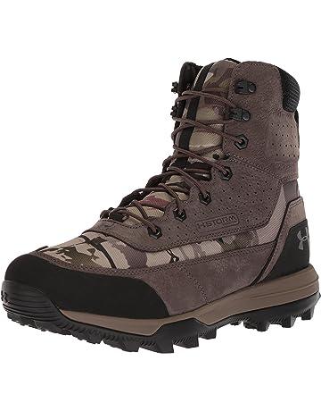 6da0ac99a98 Men's Hunting Boots & Shoes | Amazon.com
