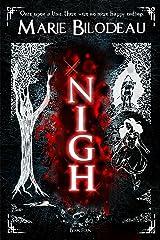 Nigh - Book 4 Kindle Edition