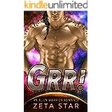 Grr!: An Alien Warrior Romance