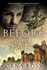 Before The Fall: An Irish Family Saga (The Irish Trilogy Book 2)