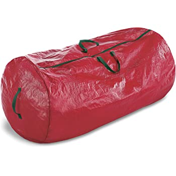 Amazon Com Whitmor Christmas Tree Storage Bag Large To