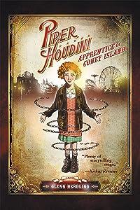 Piper Houdini Apprentice of Coney Island
