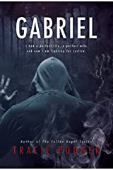 Gabriel: An epic thriller of a single father's fight for justice Kindle Edition