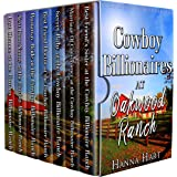 Cowboy Billionaires At Oakwood Ranch : Single Dad Ranch Brothers Boxset