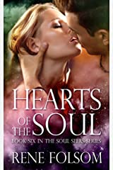 Hearts of the Soul (Soul Seers #6) Kindle Edition