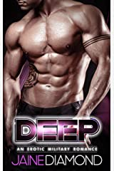 DEEP: An Erotic Military Romance (DEEP, Book 1) Kindle Edition