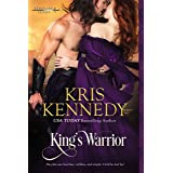 King's Warrior (Renegade Lords Book 1)