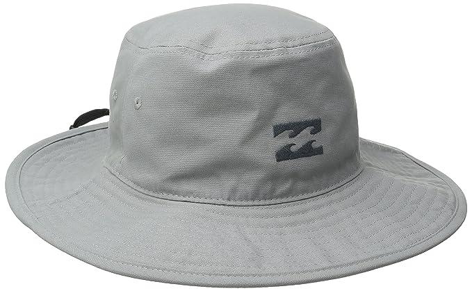 c810d0ca24baa ... buy billabong mens big john hat grey one size 99564 cd801