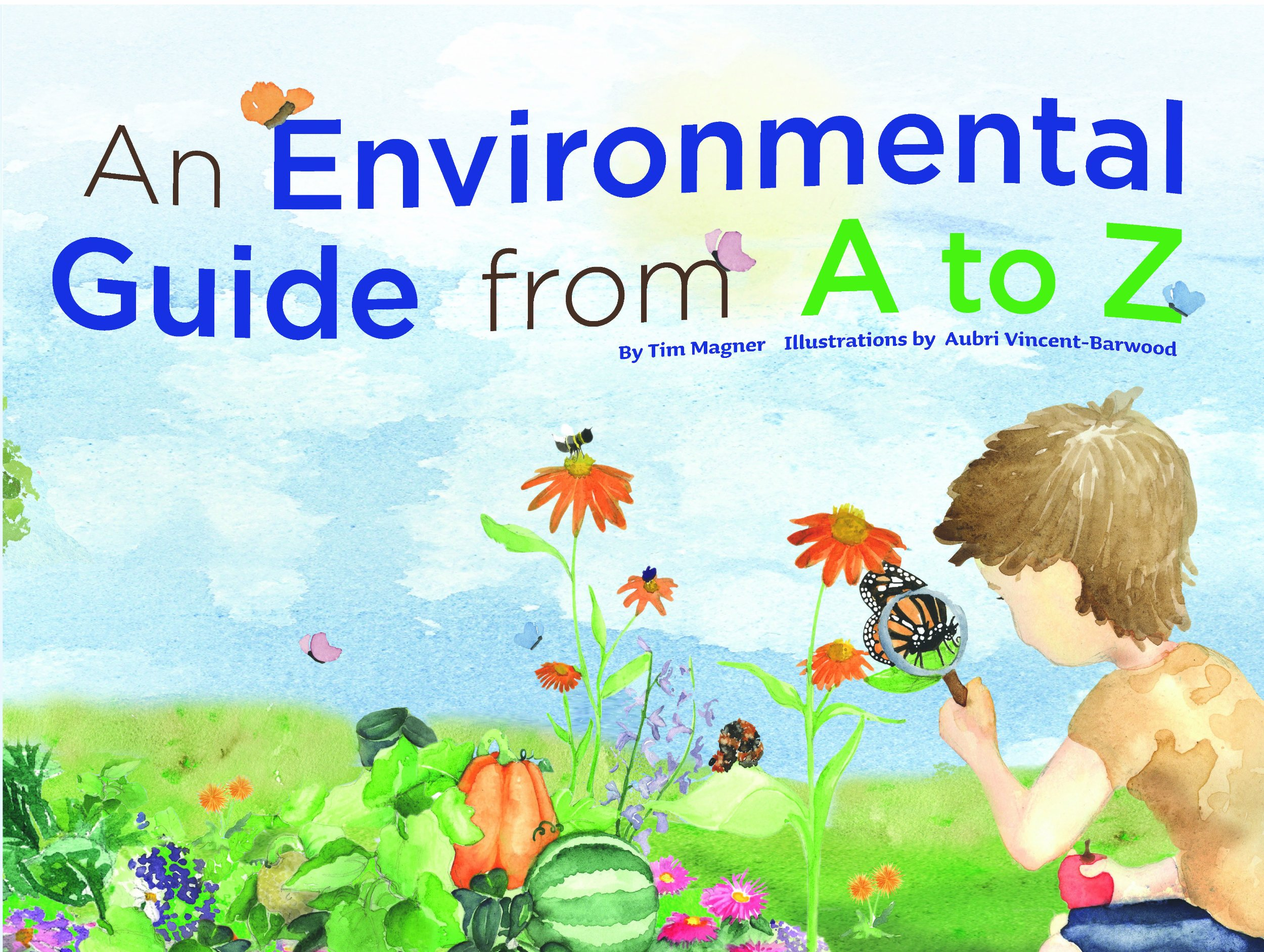 The A to Z of Environmentalism (The A to Z Guide Series)