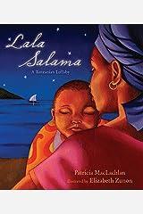 Lala Salama: A Tanzanian Lullaby Hardcover