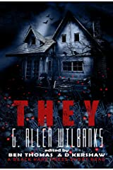 They (Short Reads Book 12) Kindle Edition