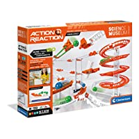 Creative Toy Action & Reaction Chaos Effect Building & Construction for Ages 8 to 12