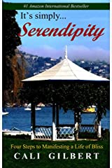 It's Simply Serendipity Kindle Edition