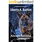 """Always Faithful: Join Jerry McNeal And His Ghostly K-9 Partner As They Put Their """"Gifts"""" To Good Use."""