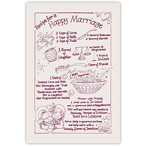 2nd wedding anniversary gifts amazon co uk