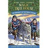 Sunlight on the Snow Leopard (Magic Tree House (R) Book 36)