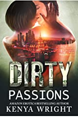 Dirty Passions: An Interracial Russian Mafia Romance (The Lion and The Mouse Book 5) Kindle Edition