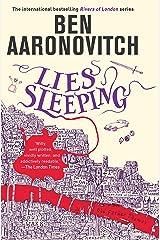 Lies Sleeping (Rivers of London Book 7) Kindle Edition