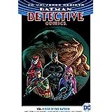 Batman - Detective Comics (2016-) Vol. 1: Rise of the Batmen