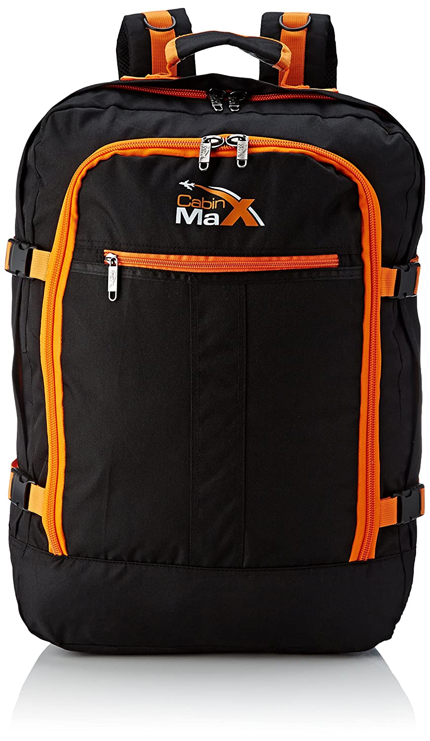 aea117778105 Purple Galaxy Backpack Lands End- Fenix Toulouse Handball