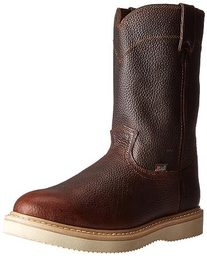 boot bottom Wellington smooth