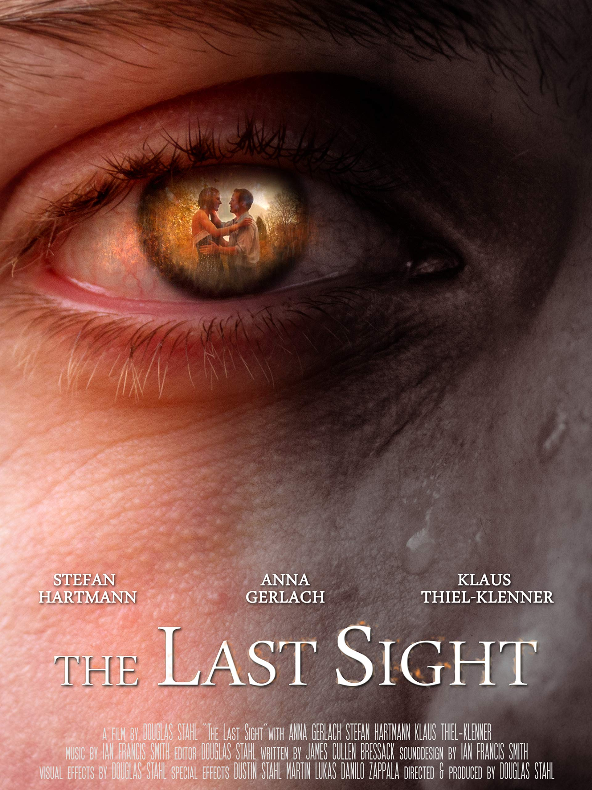 The Last Sight on Amazon Prime Video UK