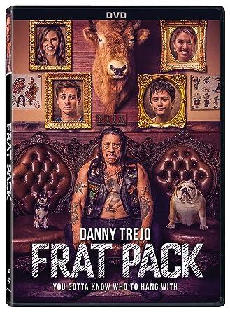 Fratpack 5