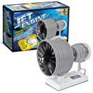 Haynes JE01 Build Your Own Jet Engine Toy
