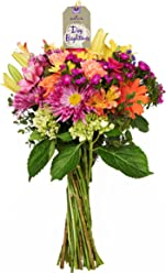 Hallmark Flowers Deluxe Celebration Bouquet (38-Stems), No Vase