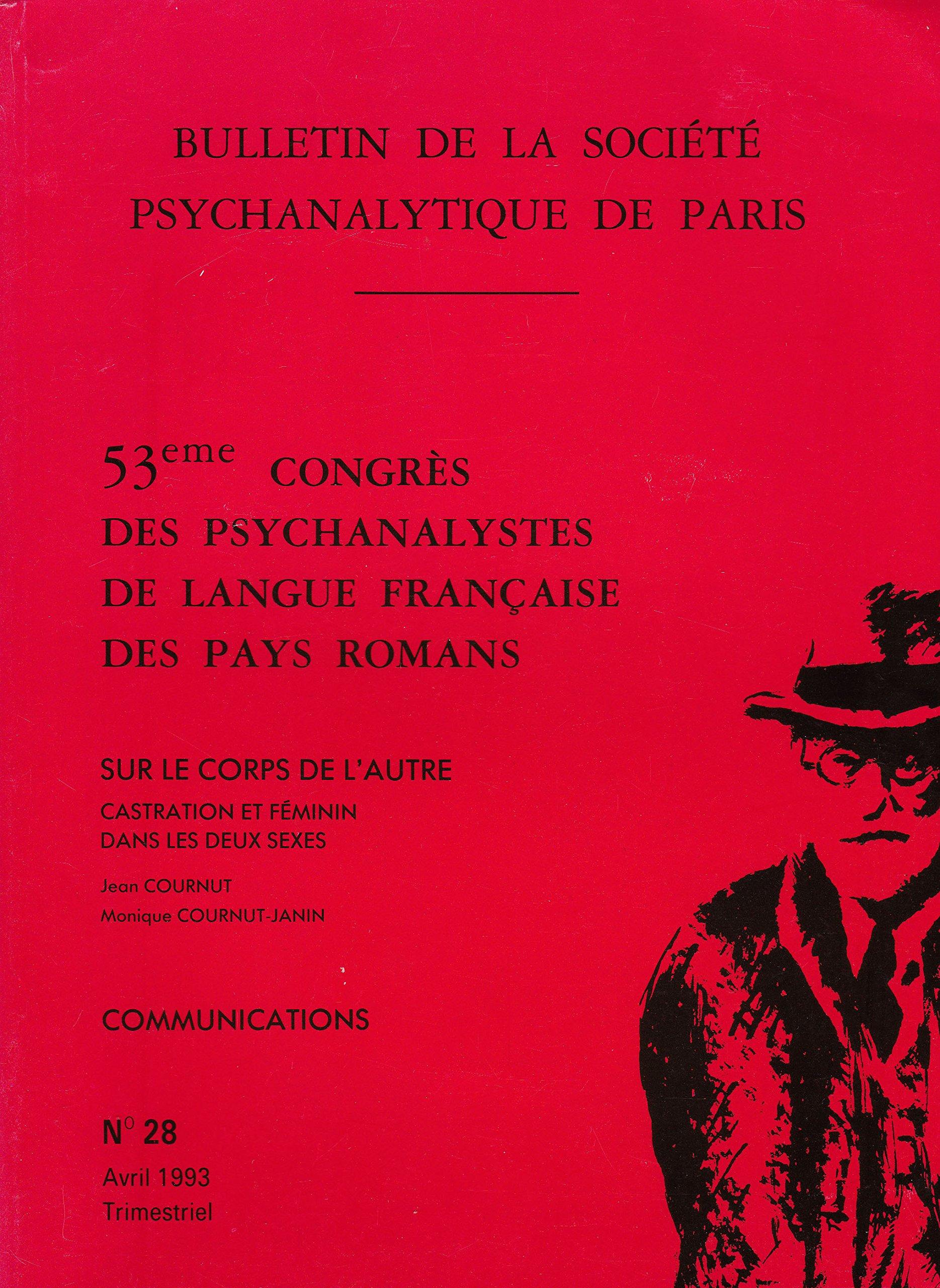 Psychanalystes Paris