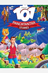 101 Panchtantra Stories Kindle Edition